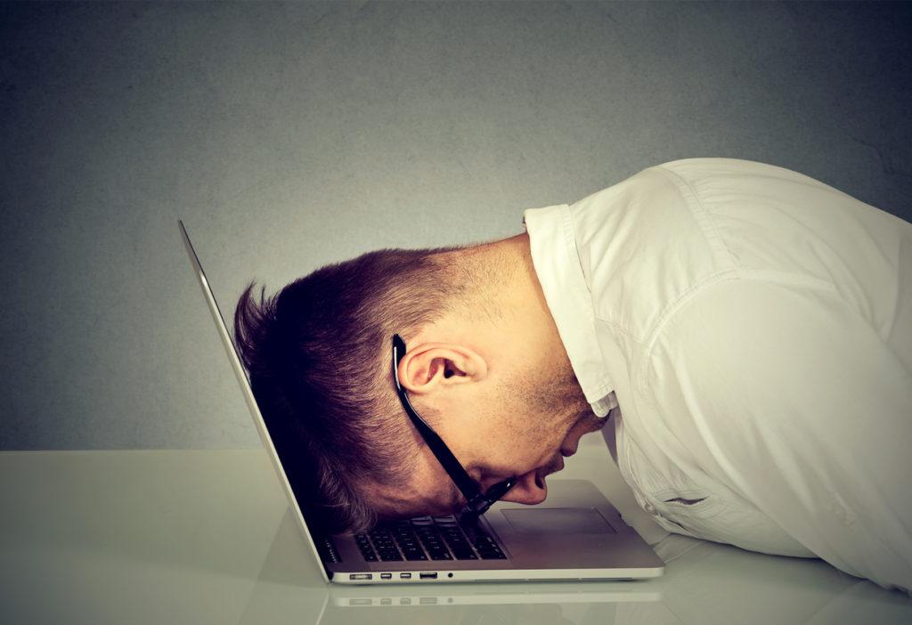 fattura elettronica stress