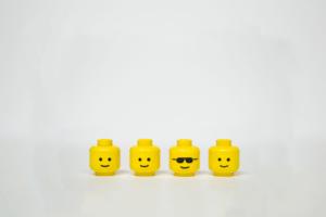 LEGO iStock